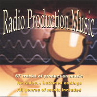 Radio Production Music — Mike Bell