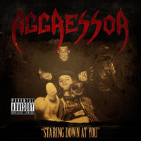 Staring Down At You - EP — Aggressor