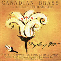 People of Faith — Canadian Brass
