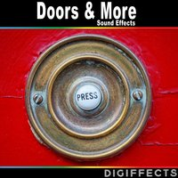 Doors & More Sound Effects — Digiffects Sound Effects Library