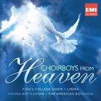 Choirboys From Heaven — сборник
