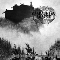 Through Chasm, Caves And Titan Woods — Carpathian Forest