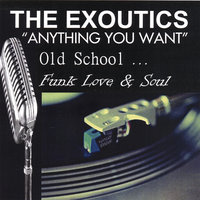 Anything You Want Old School Funk Love & Soul — The Exoutics
