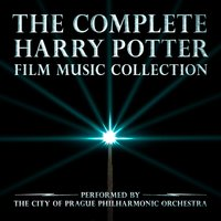 The Complete Harry Potter Film Music Collection — The City Of Prague Philarmonic Orchestra