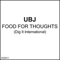 Food for Thoughts — UBJ