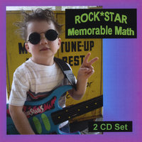 Rock Star Memorable Math — Jeff Johnson