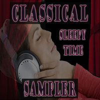 Classical Sampler Sleepy Time — сборник