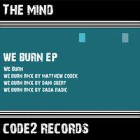 We Burn — The Mind (Spain)
