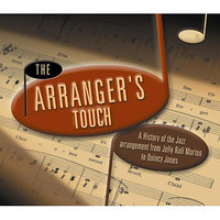 The Arranger's Touch — сборник
