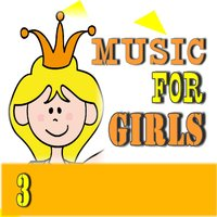 Music for Girls, Vol. 3 — Jay King
