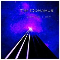 Into The Light featuring Kelly Hansen — Tim Donahue