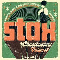 Stax Volt Chartbusters Vol 1 — сборник