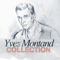 Collection — Yves Montand
