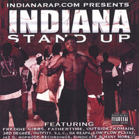 Indiana Stand Up — IndianaRap.com
