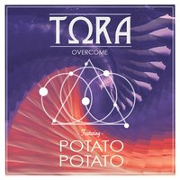 Overcome (feat. Potato Potato) — TORA, Potato Potato