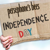 Independence Day — Persephone's Bees