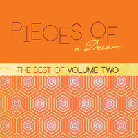 The Best Of, Vol. 2 — Pieces Of A Dream