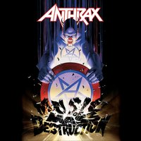 Music of Mass Destruction — Anthrax