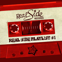 Real Side Playlist #1 — Jacqui Williams