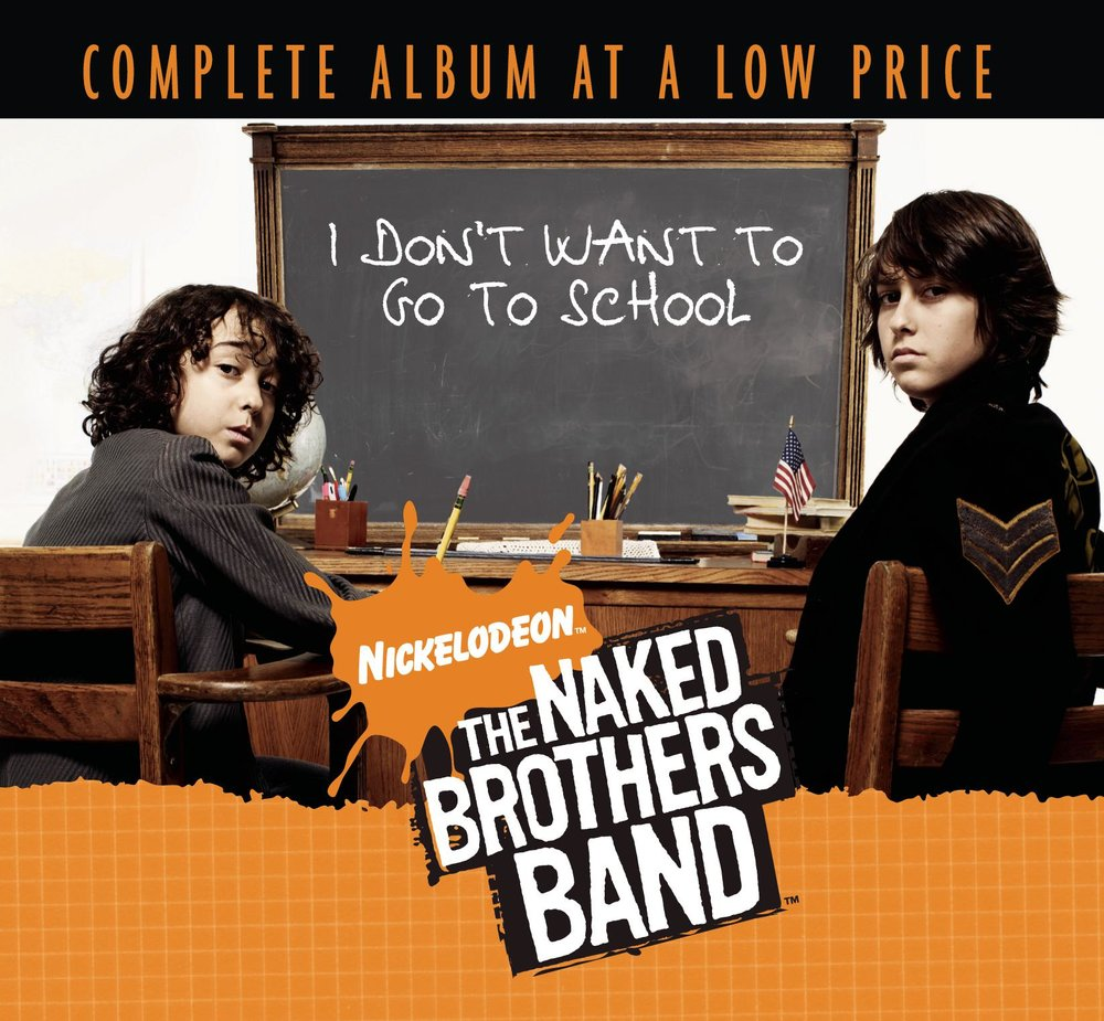 The naked brothers band naked 11