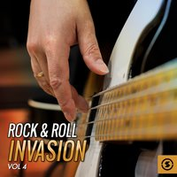 Rock & Roll Invasion, Vol. 4 — сборник