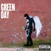 Boulevard Of Broken Dreams — Green Day