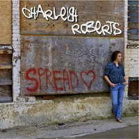 Spread Love — Charleigh Roberts