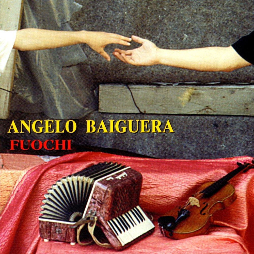 Angelo Baiguera Cinquantacinque
