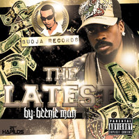 The Latest - Single — Beenie Man