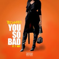 You so Bad — Techniec, T Roy
