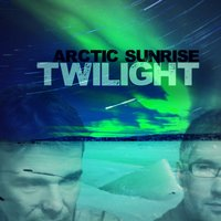 Twilight — Arctic Sunrise