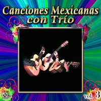 Canciones Mexicanas Con Trio Vol. 3 — сборник