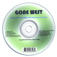GONE WEST-A Narrative of After-Death Experiences — Michael Edward Kaye