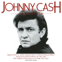 Hit Collection - Edition — Johnny Cash
