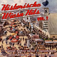Historische Wiesn Hits — сборник