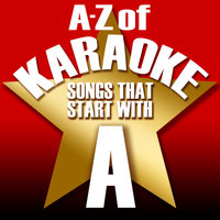 "A-Z of Karaoke - Songs That Start with ""A"" — Karaoke Collective"