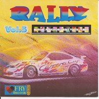 Rally Vol. 5 — Poma, Maffi