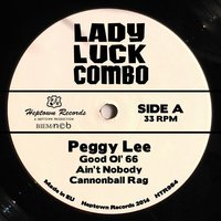 Peggy Lee - EP — Lady Luck Combo