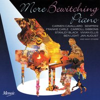 More Bewitching Piano — Various Artists - Memoir Records