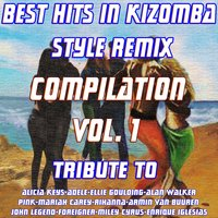 Best Hits in Kizomba Style Remix — сборник