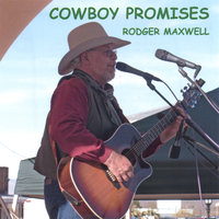 Cowboy Promises — Rodger Maxwell