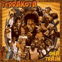 Oba Train — Terrakota