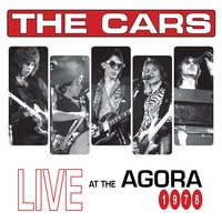 Live at The Agora, 1978 — The Cars