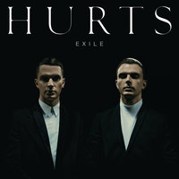 Exile — Hurts