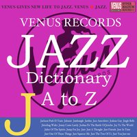 Jazz Dictionary J — сборник