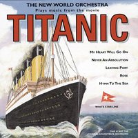 Titanic — New World Orchestra, The New World Orchestra