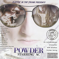 Slappin' in the Trunk Presents: Powder — сборник