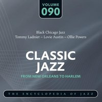 Classic Jazz- The Encyclopedia of Jazz - From New Orleans to Harlem, Vol. 90 — сборник