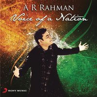 A. R. Rahman - Voice of a Nation — A. R. Rahman