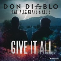 Give It All — Don Diablo